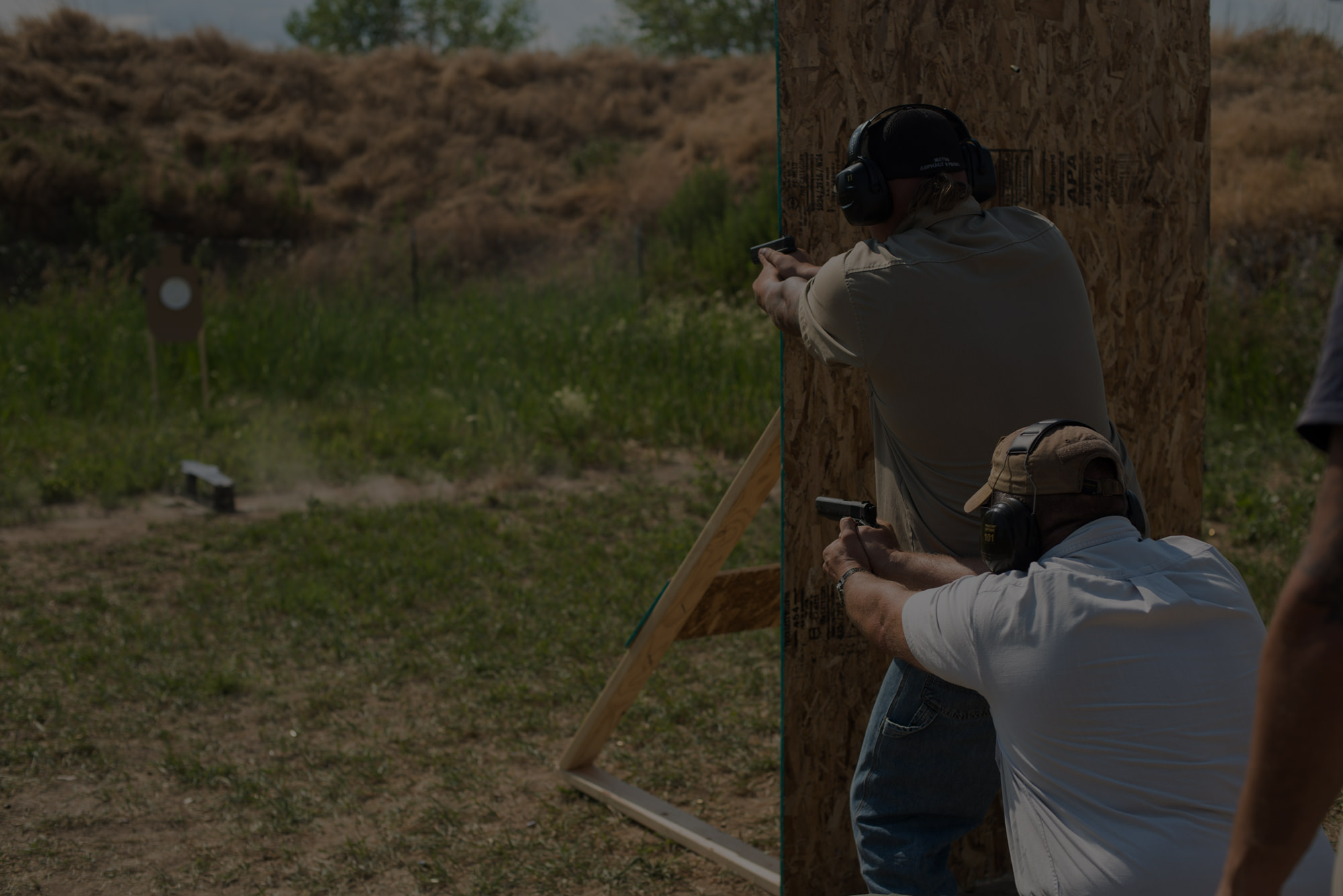 Firearm and self-defense training in Denver, Colorado