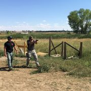 Personalized firearm instruction in Denver, Colorado